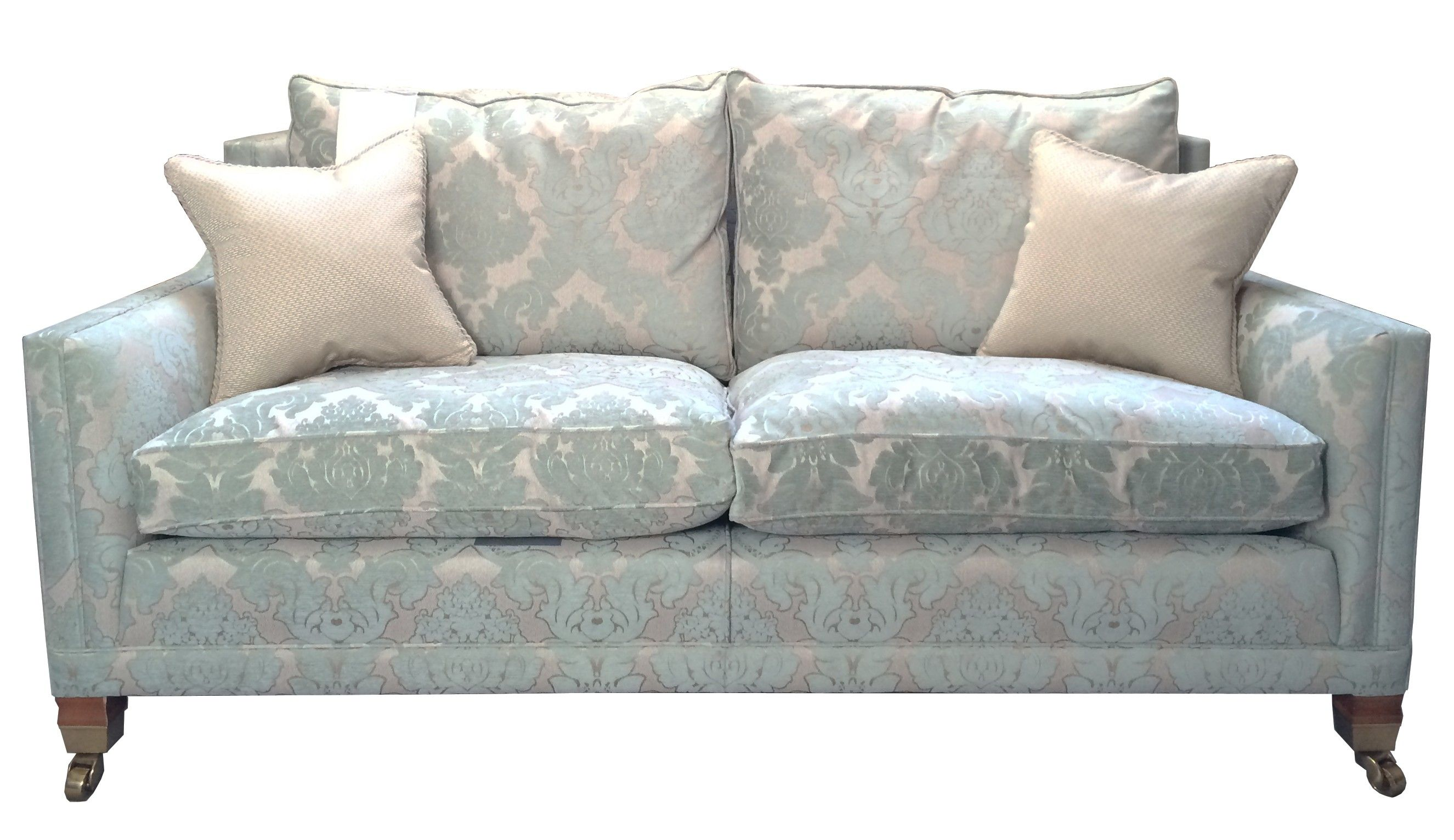 Duresta Clearance Villeneuve Medium sofa