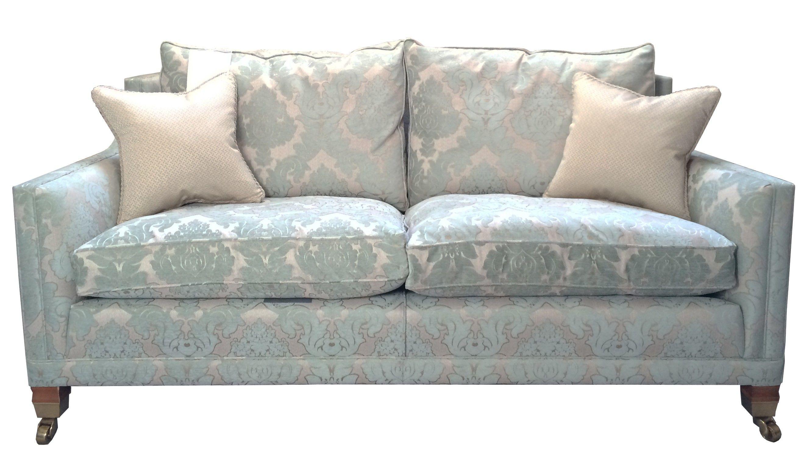 Duresta Clearance Villeneuve Medium sofa