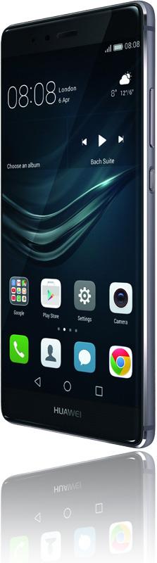 Huawei P9 Mit Vodafone Comfort Allnet Flat 2 Gb 10 Vertrag Handyvertrag Handys Handy