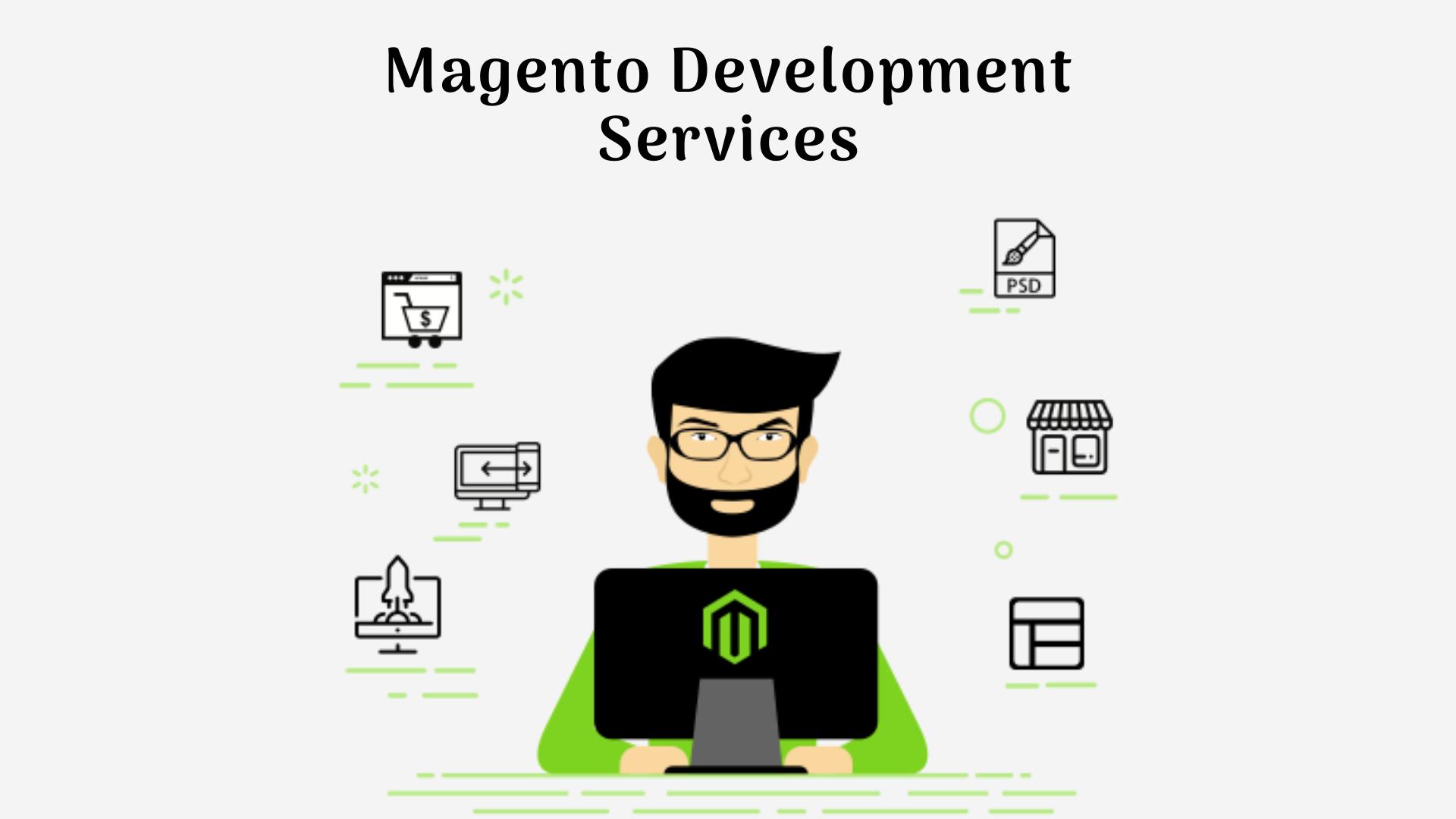 Magento Development Services In 2020 Magento Ecommerce Development Magento