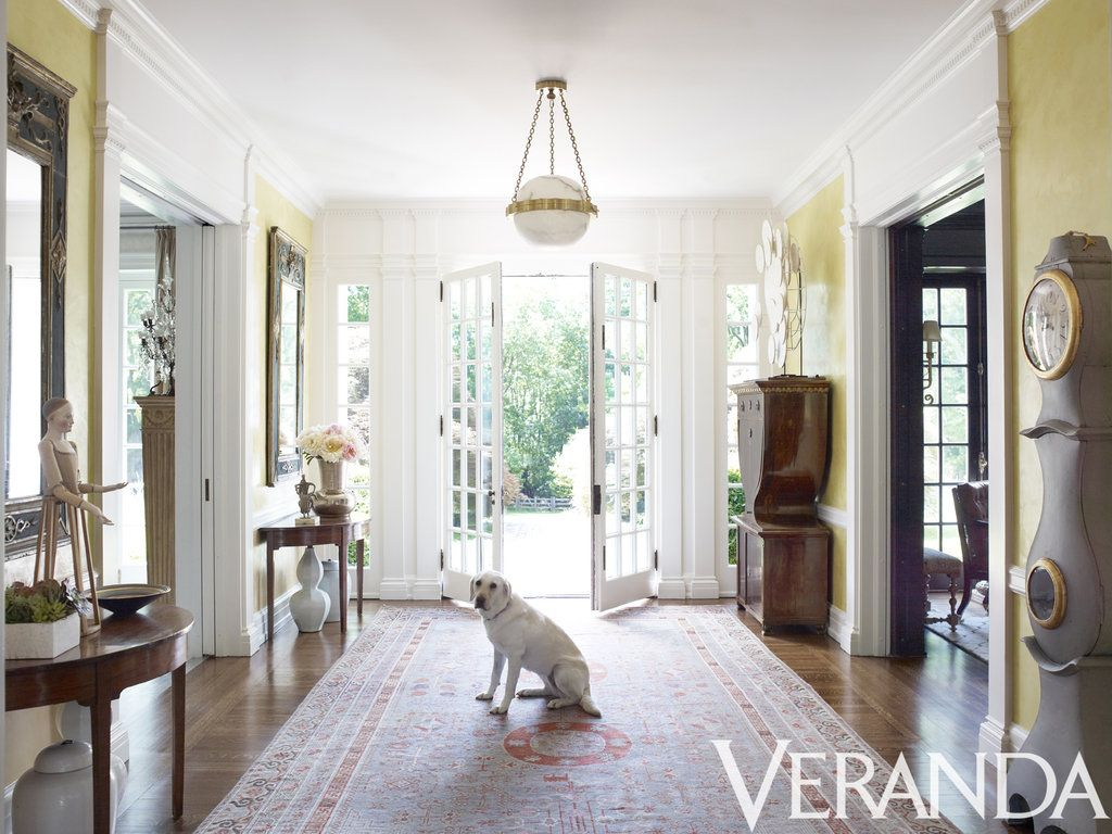 Sneak Peek: A Stunning Delaware Retreat Decorated by Bunny Williams ...