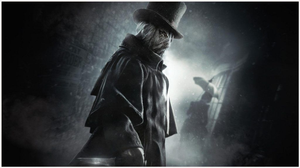 Assassins Creed Syndicate Jack The Ripper Wallpaper Assassins