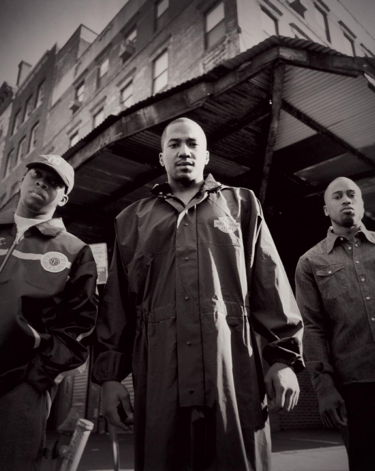 A tribe called quest alternative hip hop hip hop