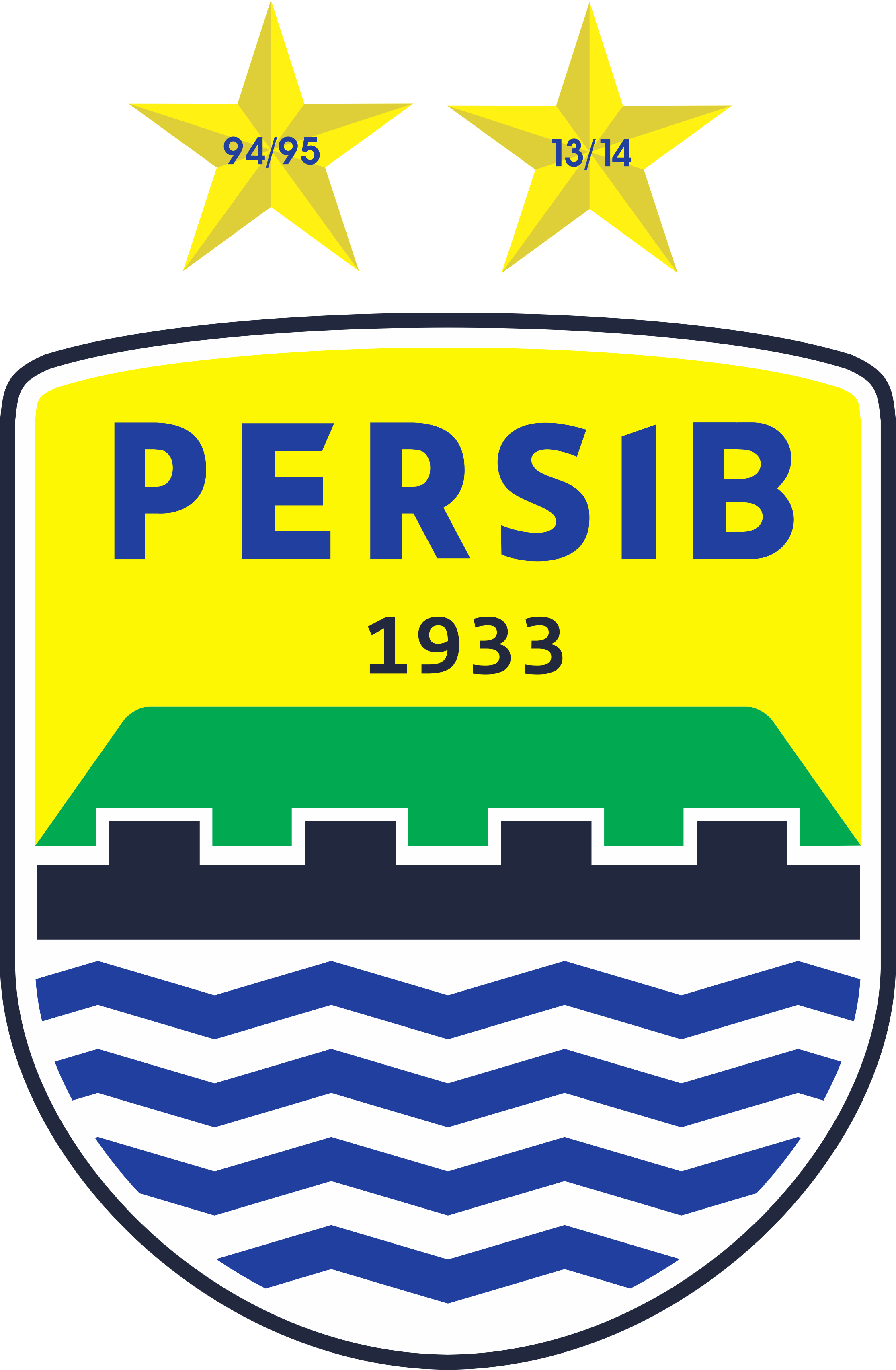 Persib Logo Image Soccer Logo Football Logo Graphic Design Logo