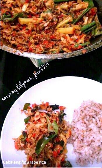 Pin Di Indonesian Dish
