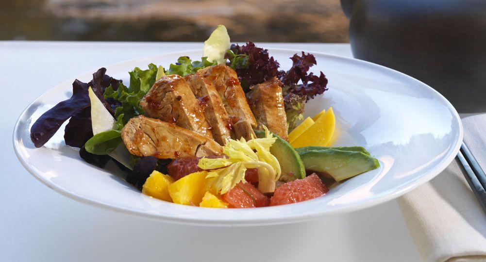 Wynn Las Vegas Vegetarian Vegan Dining Options