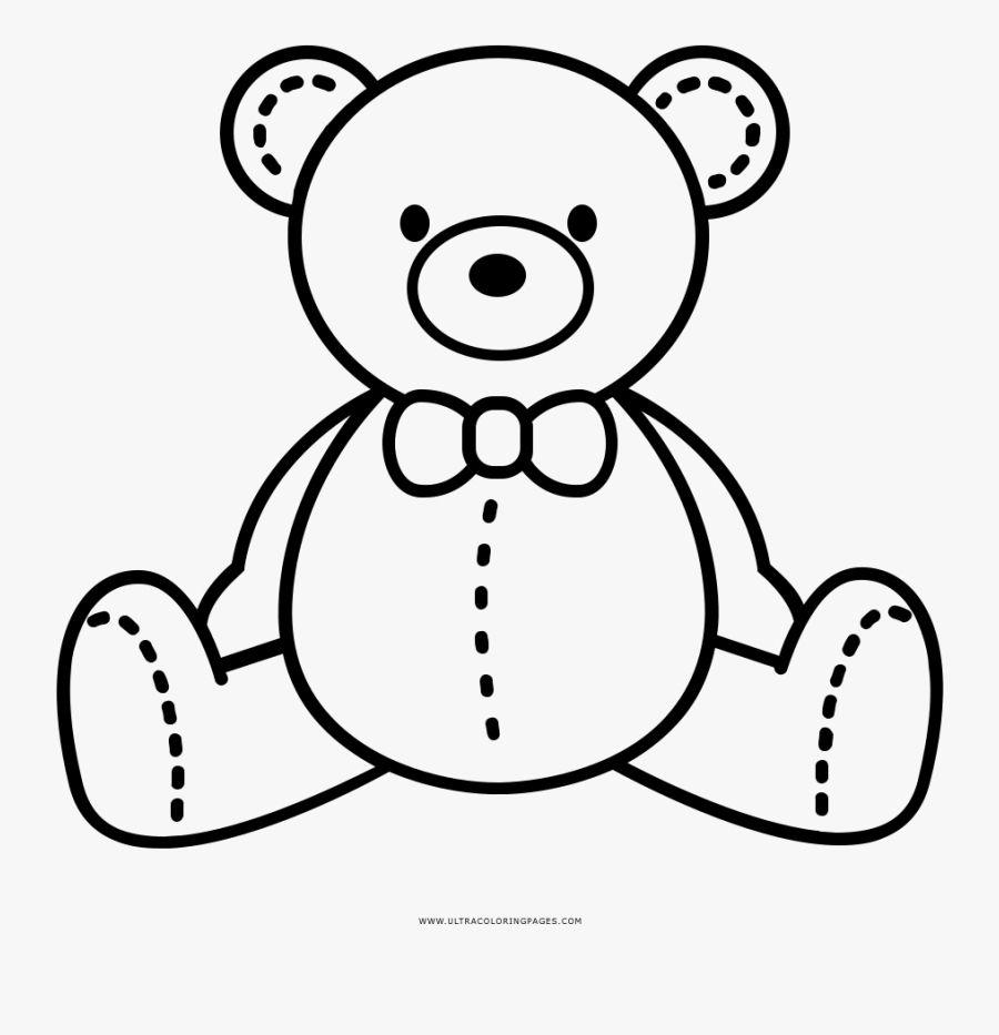 Bear Clipart Black And White Bear Clipart Teddy Bear Template Teddy Bear Clipart
