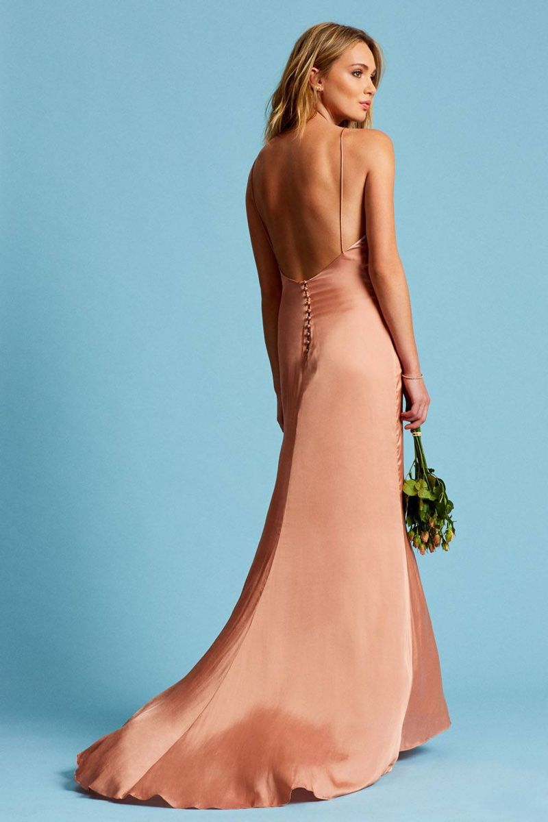 REVOLVE Turns Up the Glam for Wedding Season