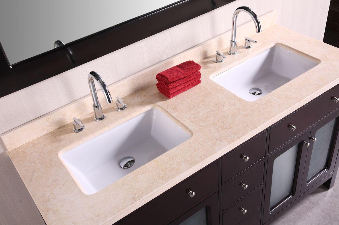 Bad eitelkeit design kleine unterbau waschbecken  mehr auf unserer website  mit der