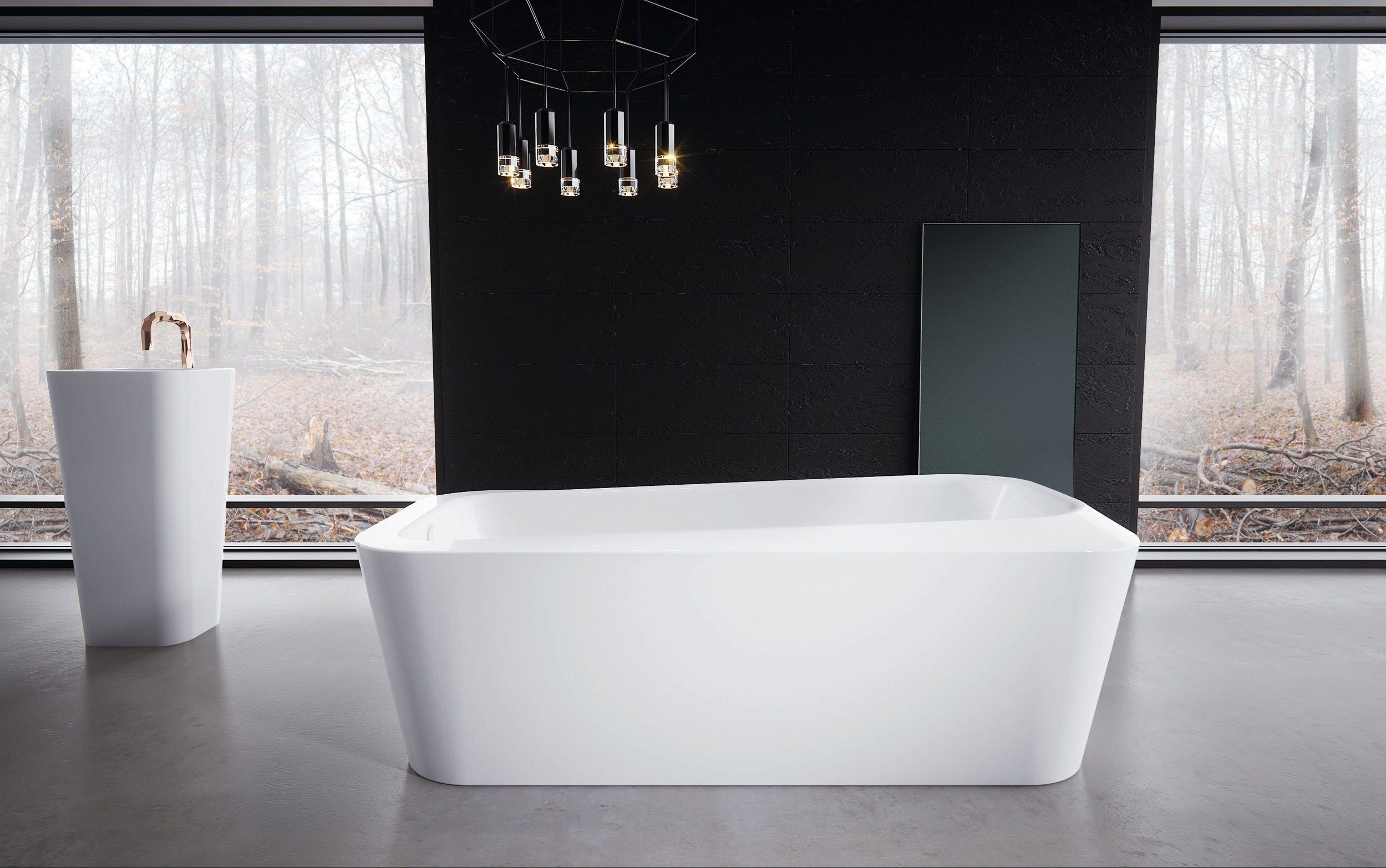 Vasca Da Incasso Kaldewei : Una vasca da bagno non serve solo per pulirsi. relax by kaldewei