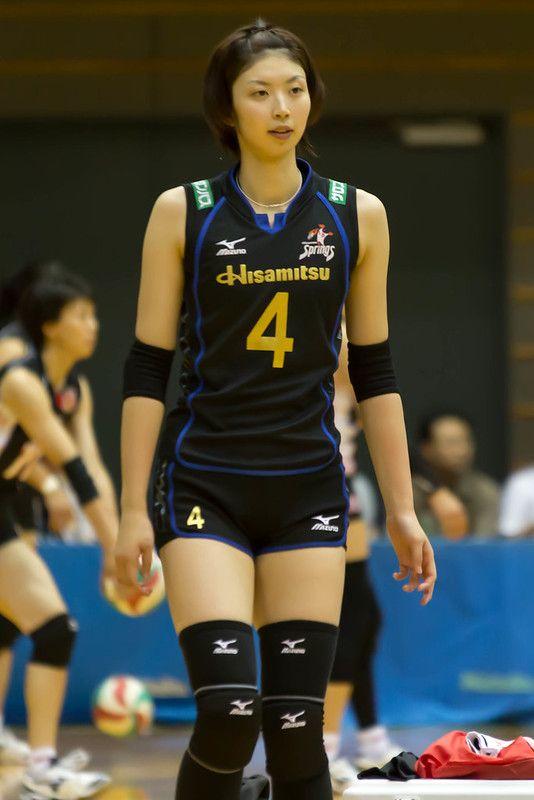 岩坂名奈選手