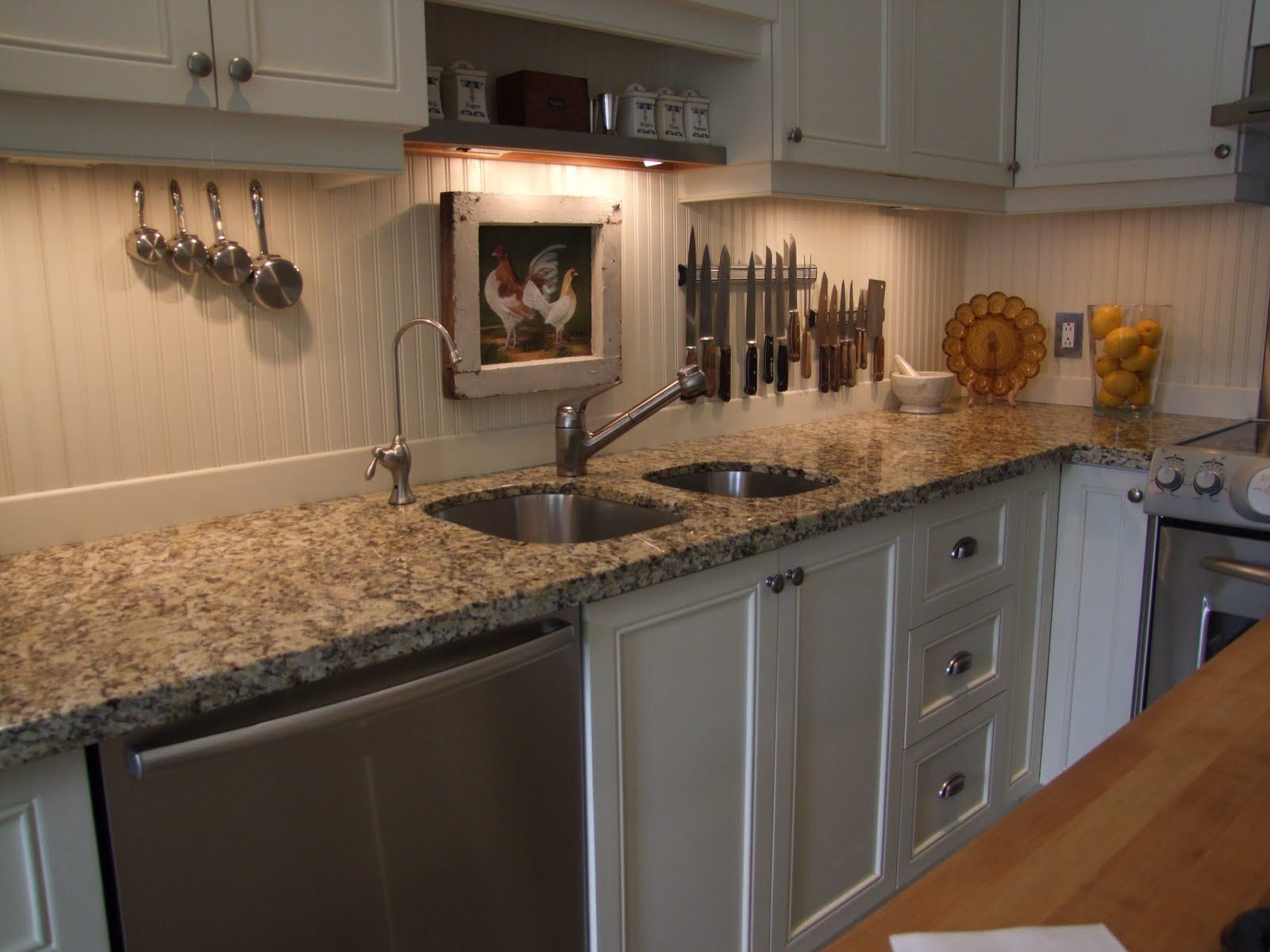 ^ 1000+ ideas about Beadboard Backsplash on Pinterest Kitchens ...