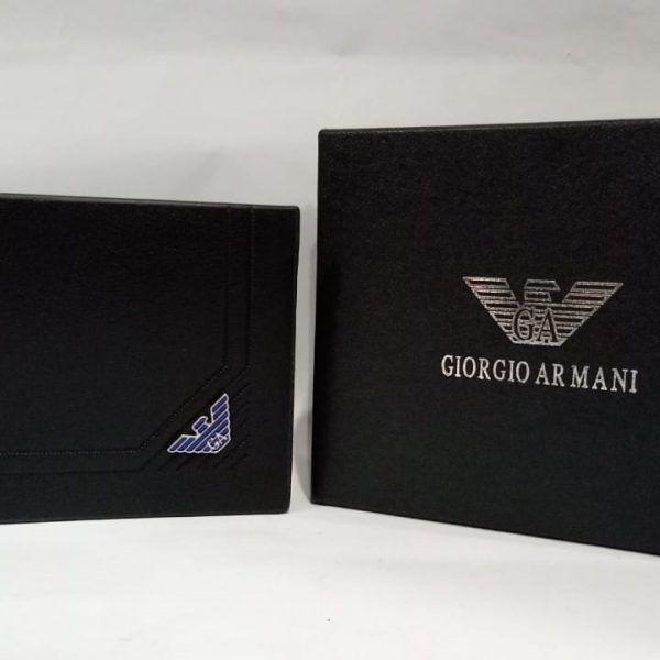 Armani Branded Wallet for Men Online in Pakistan   Juniba.pk