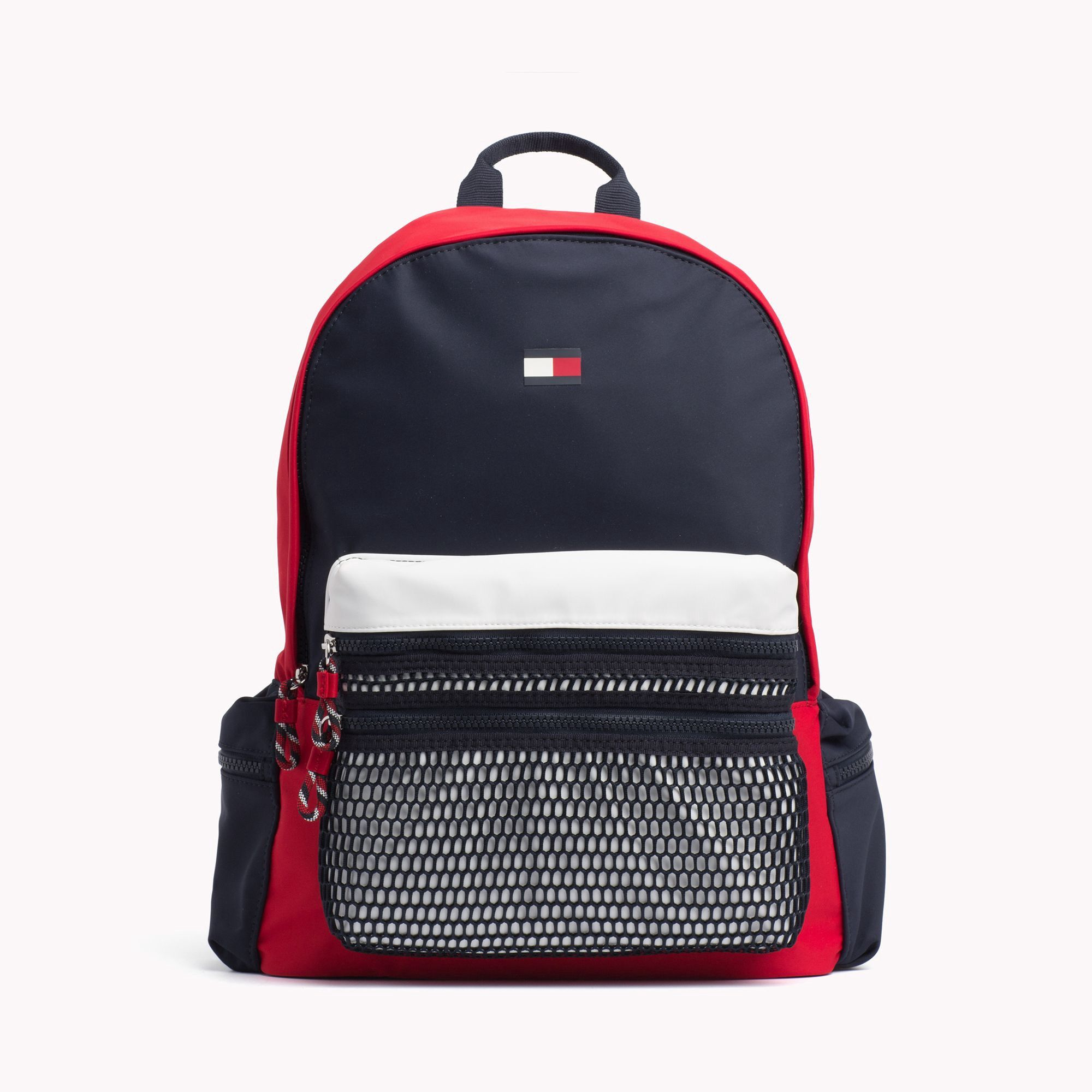 Th Kids Signature Backpack By Tommy Hilfiger In 2019 Products