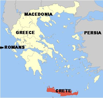 Greece map homeschool around the world from home pinterest greece map gumiabroncs Choice Image