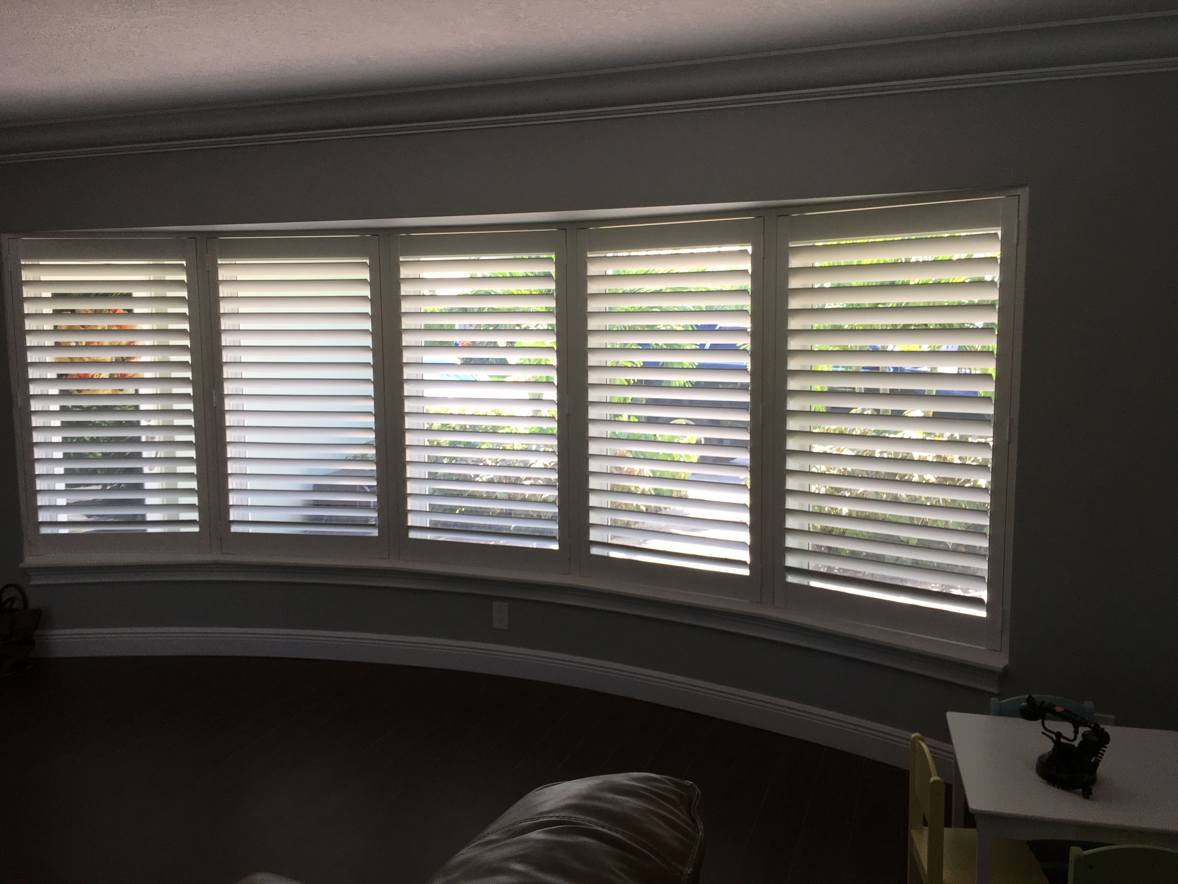 front plantation honeyco blinds home composite panel interior shutters depot design door lowes ideas sidelight indoor faux window curtain