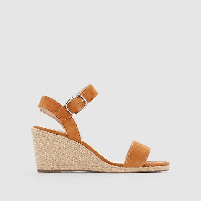 Sandales hautes en cuirJonak 2UvALE