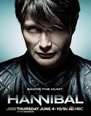 Hannibal 3x01 Hannibal Lecter Mads Mikkelsen Hannibal