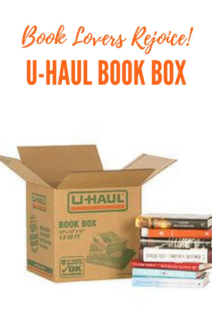 U haul shipping