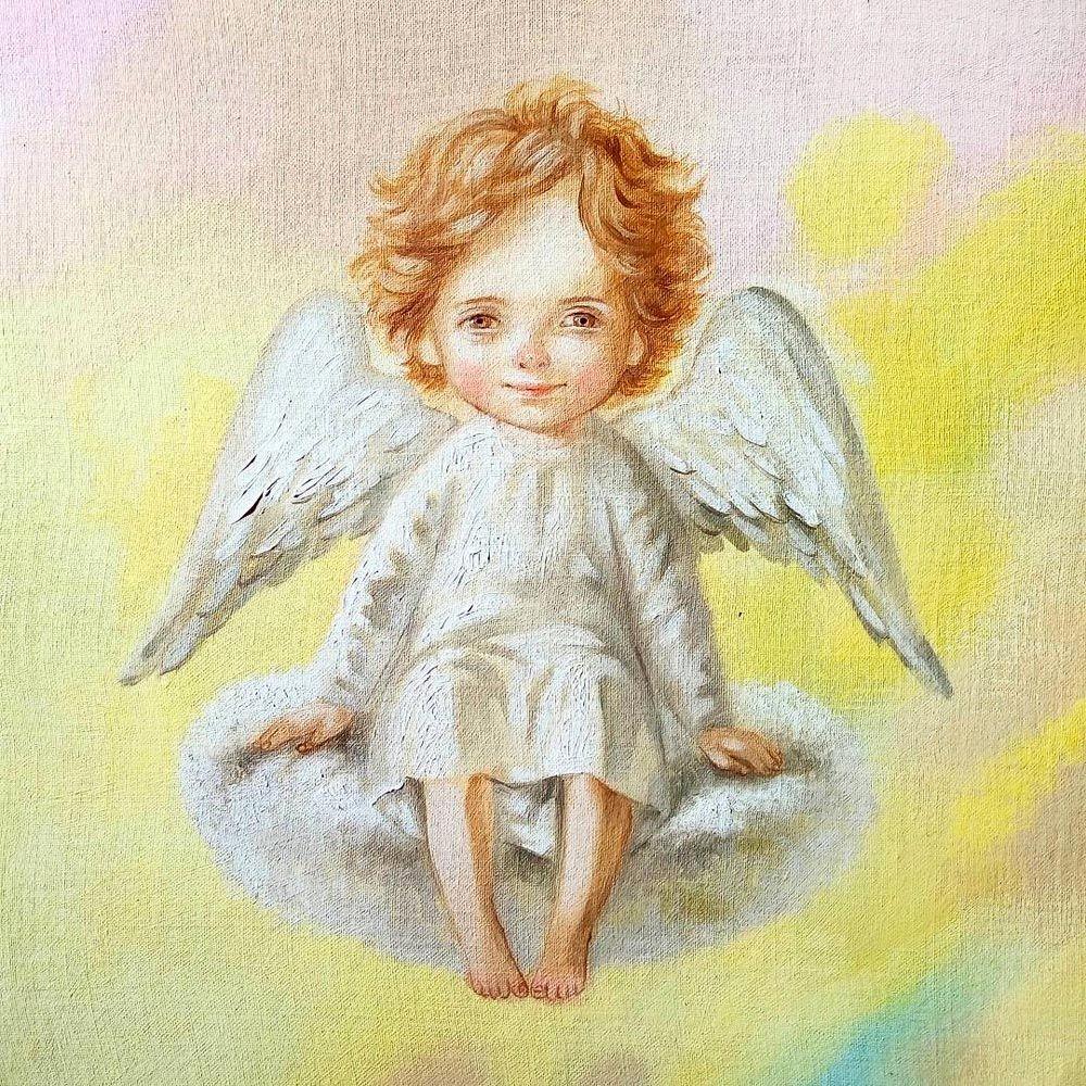 автомате картинки с милыми ангелами мнению бони