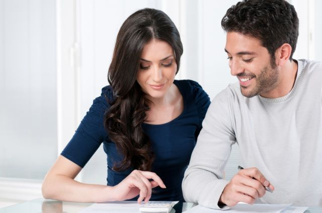 How To Get A Mortgage With Bad Credit Yes You Can First Time Home Buyers Couples Saving Money