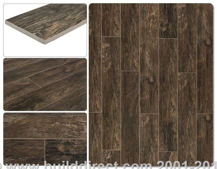 Salerno Porcelain Tile - Tacoma Wood Series | Porcelain ...