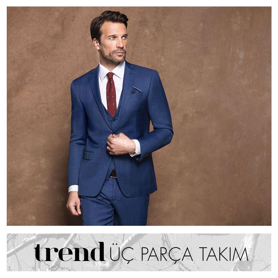 26e8cc7722cf6 Trend Alarmı: Takım elbisede sezonun hit trendi hiç kuşkusuz yelekli takım  elbiseler. Gardırobunuzun kült