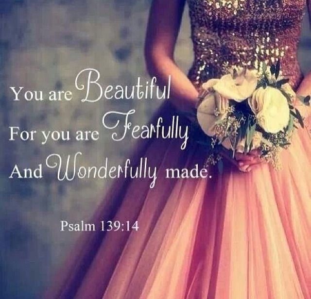 Image result for fearfully and wonderfully made