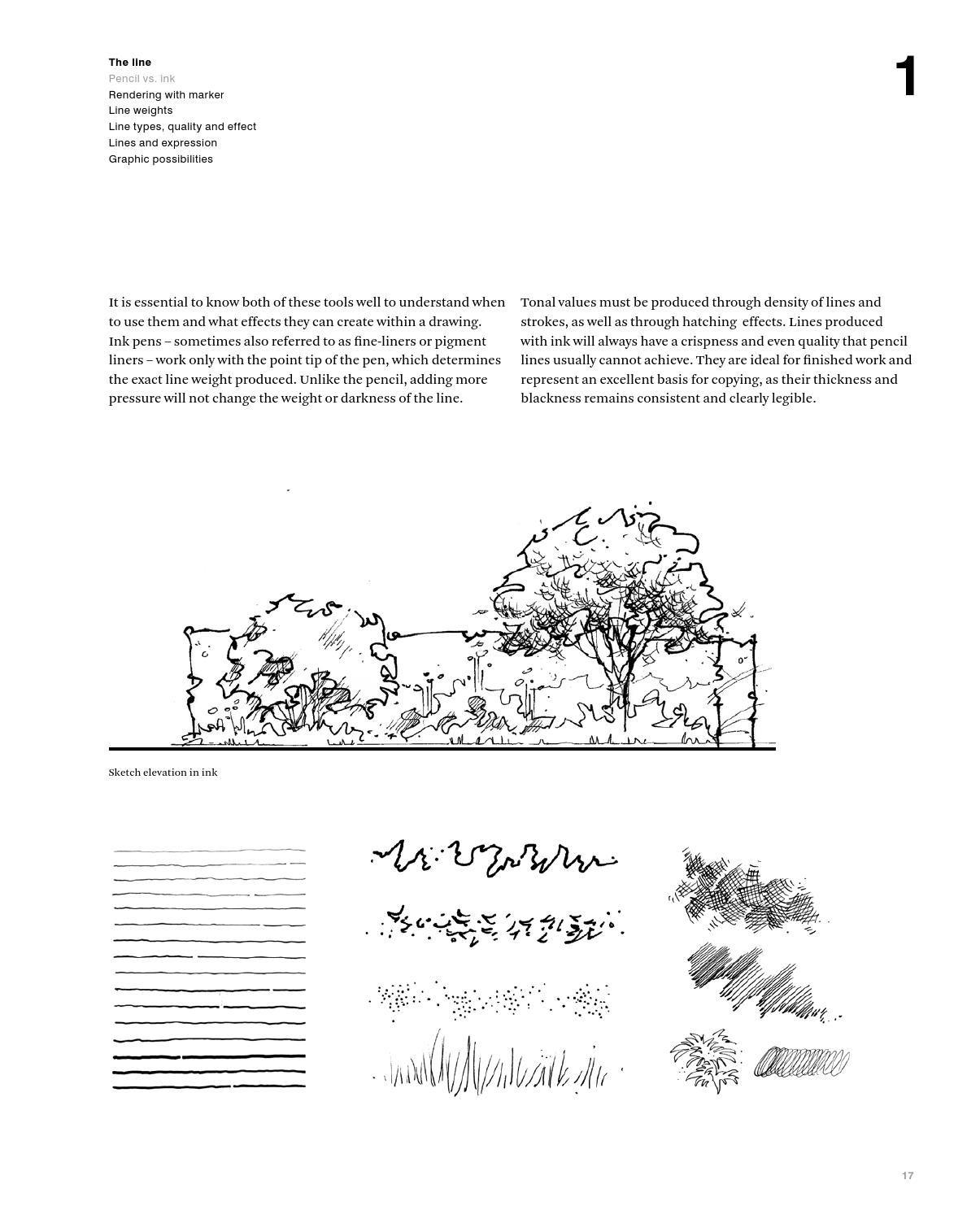 Drawing for landscape architects landscapes landscape find this pin and more on drawing for landscape architects buycottarizona Choice Image