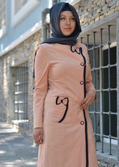 ملابس محجبات تركية 2015 Fashion Hijab Fashion Womens Fashion