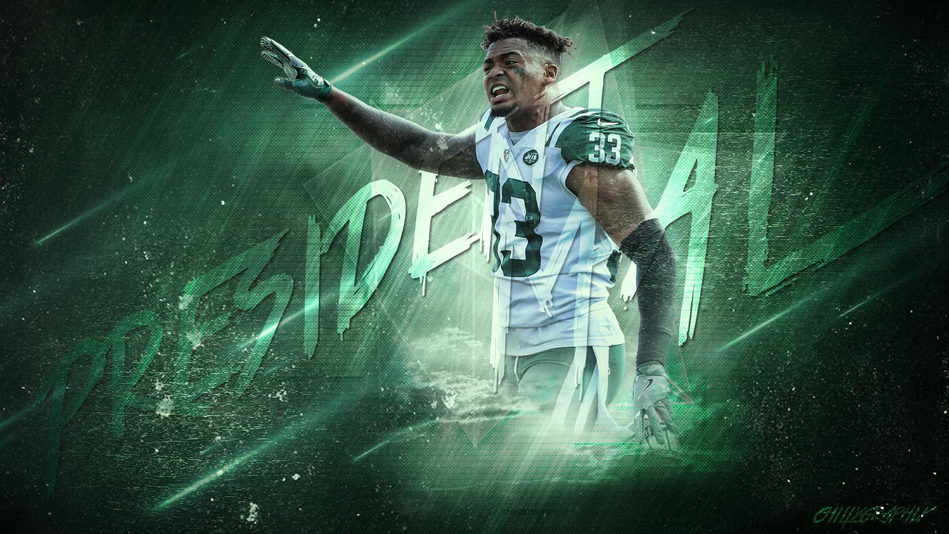 Jamal Adams Wallpaper New York Jets Football Jamal Adams New York Jets
