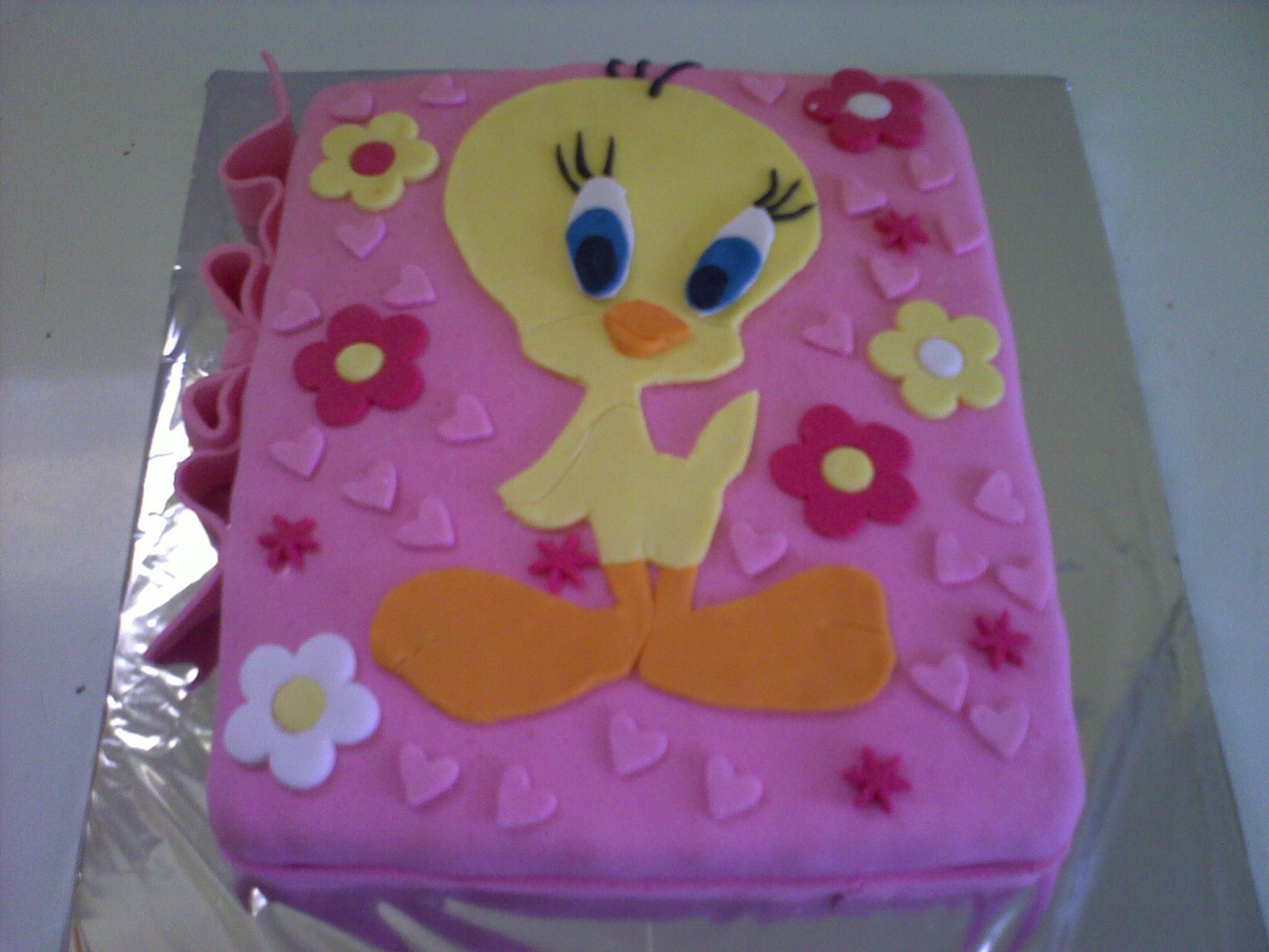 Children's Birthday Cakes