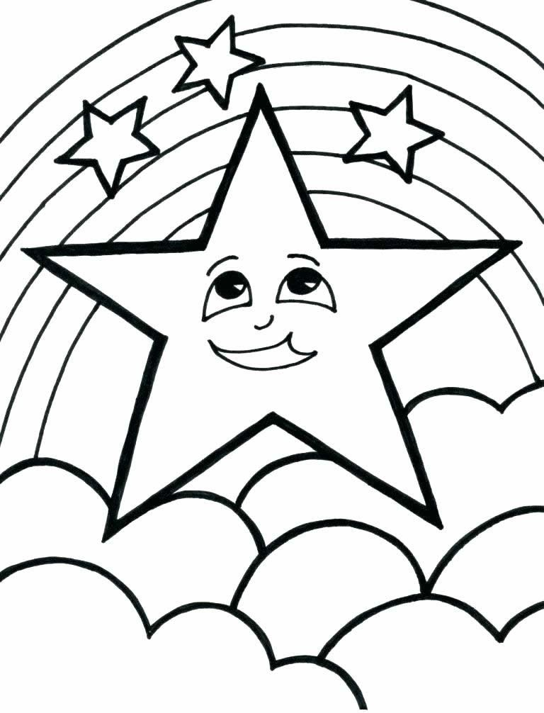 Desenhos De Estrela De Natal Para Pintar Paginas Para Colorir