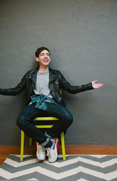 Best 25+ Kevin mchale ideas on Pinterest | Glee cast, Glee ...