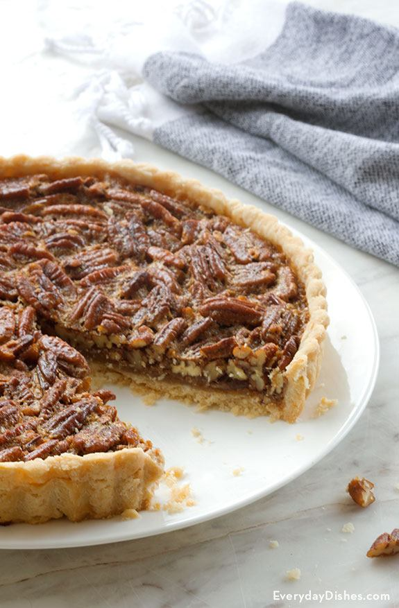 Easy Pecan Pie Tart Recipe Pecan Pie Tarts Tart Recipes Pecan Pie Easy