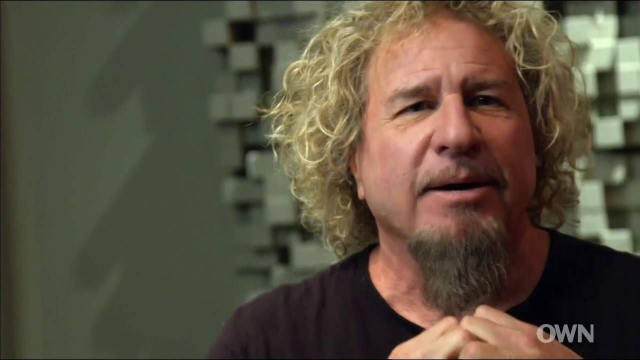 Sammy Hagar Where Are They Now Youtube Van Halen Oprah