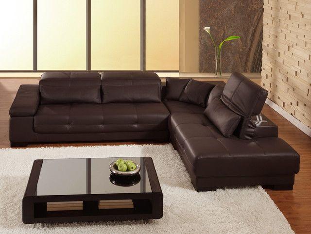 Brown Leder Schnitt Sofa - Lounge Sofa | Lounge Sofa | Pinterest ...