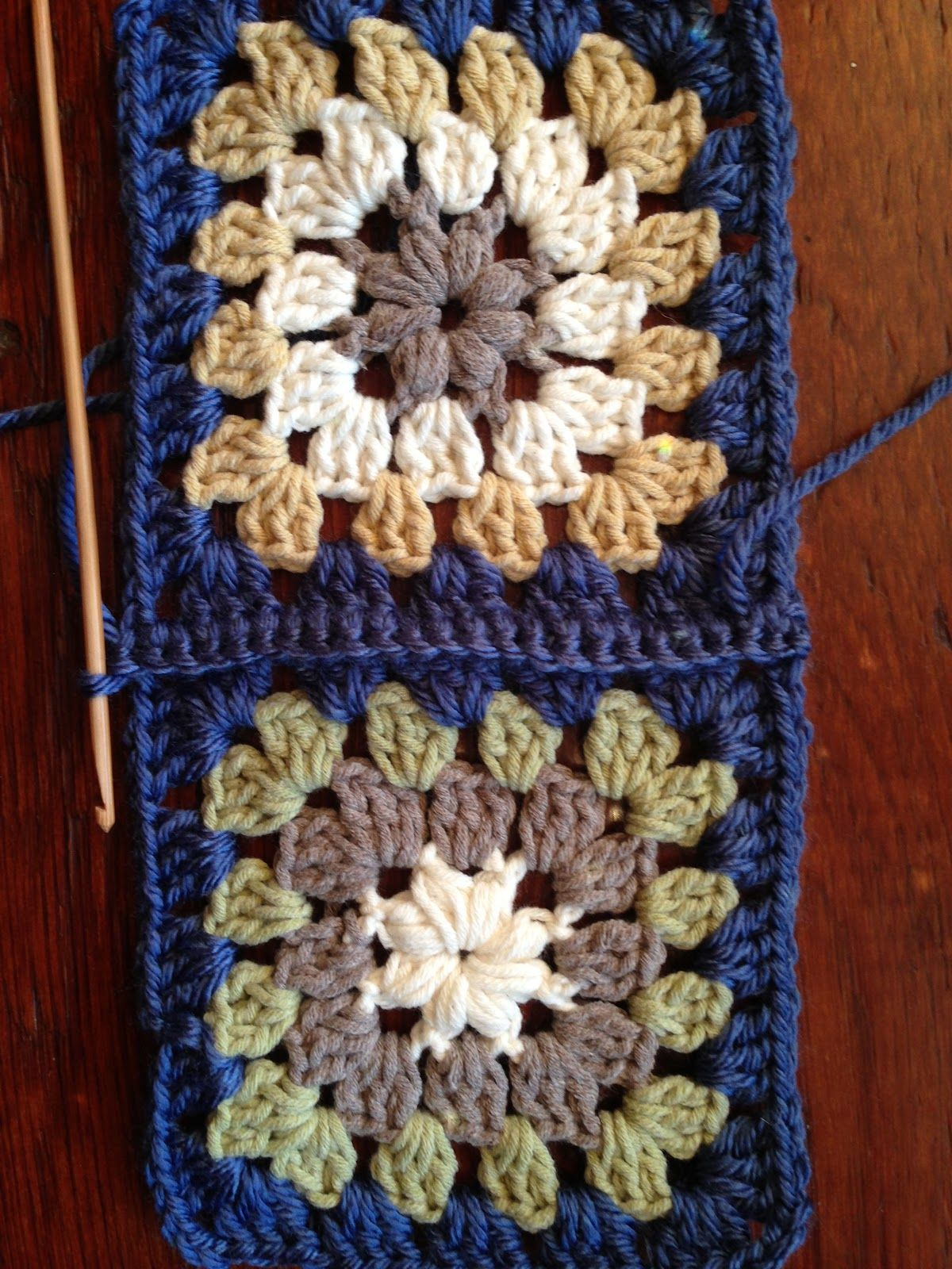 Annoo's Crochet World: January 2013