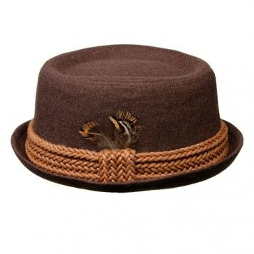 9898ae66a0569b Pork Pie Hat for Kids - 10 Holiday Accessories for Boys | Kid Style ...