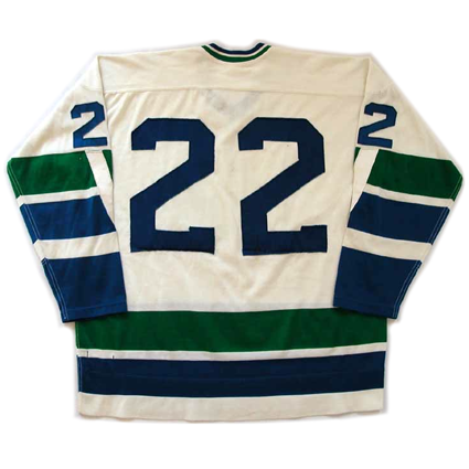Vancouver Canucks 1970-71 home jersey  aaeb731b4