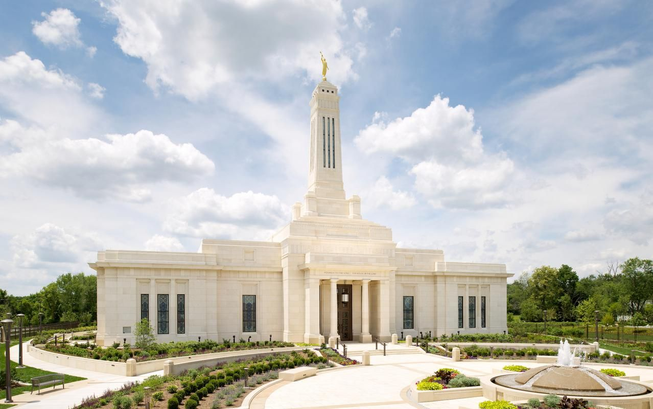 Out-of-state opponents object to Mormon expansion in Carmel