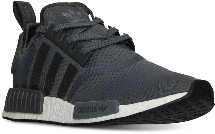 6ad105344 adidas Men s Nmd Runner Casual Sneakers from Finish Line