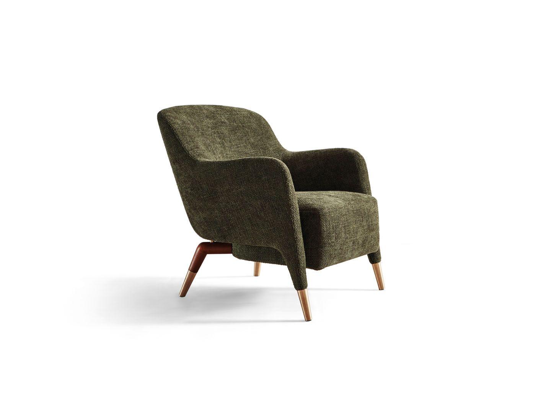 Sedie Molteni ~ Molteni c d armchair design gio ponti molteni c