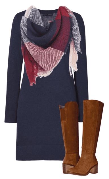 Was Sie diesen Monat anziehen sollten: 15. November Outfit-Ideen   – Fall Fashion