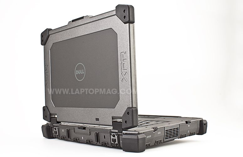 We Review The 14 Inch Dell Latitude E6420 Xfr A Rugged Machine That Offers Extreme Durability A Core I7 Processor And Long Battery Life For Those Willing To