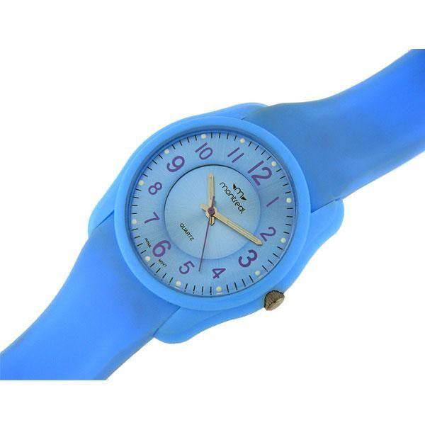 MZ-290 Reloj Pulsera Montreal para dama.