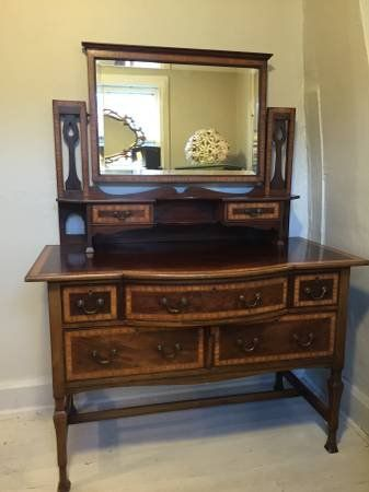 Of Scottish Descent | Antique painted furniture and Furniture vintage