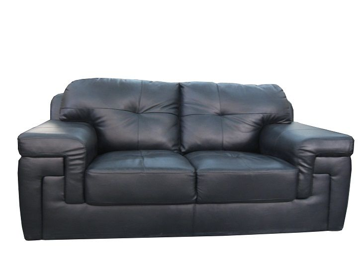 Akron 2 Seater Leather Sofa Used Furniture For Sale Leather Sofa Sale Leather Sofa Bed Sofa Sale