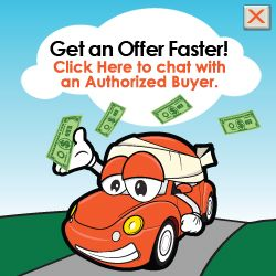 Cash for Junk Car Christchurch will pay INSTANT CASH for your car, and pick it up for FREE! $200 to $3000 for complete cars (conditions apply) $500 to $7000 for complete Vans, Utes, 4WD's and Trucks (conditions apply) give us a call  0800 576 911