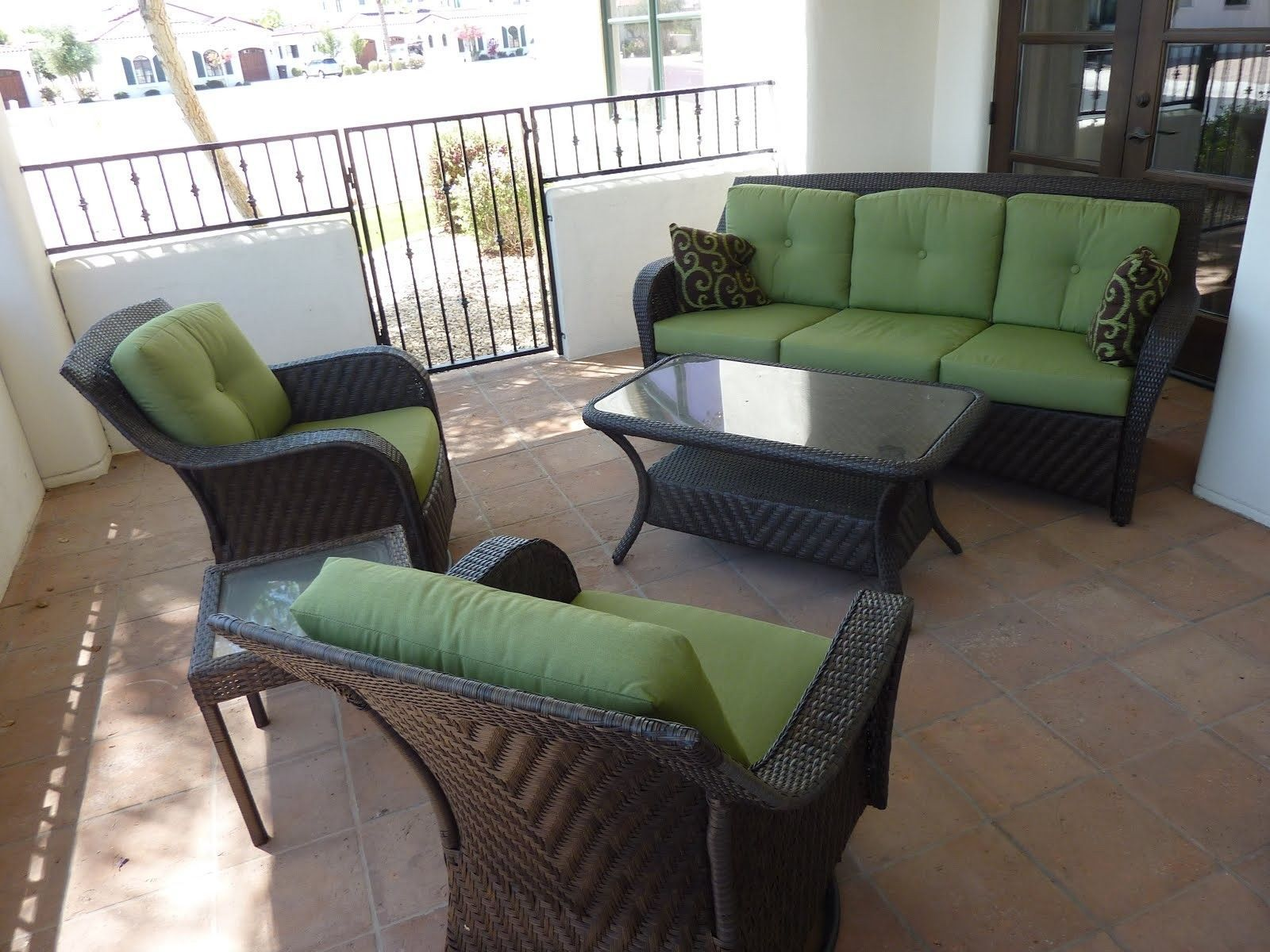 Pin by GONAWA on 49 Outdoor Patio Ideas Furniture Lounge